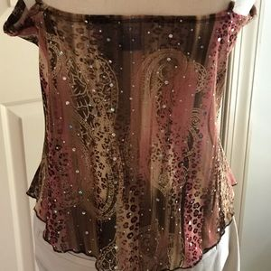 Star City Tops - Camisole by Star City. Size small